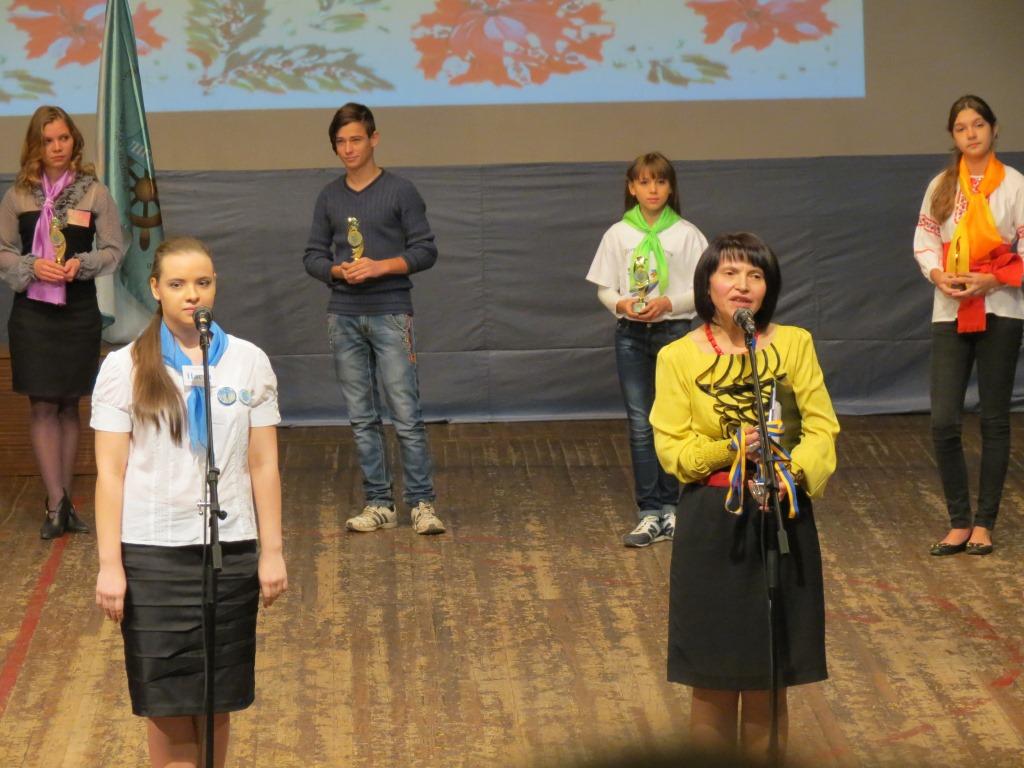В Запоріжжі відбувся III Форум лідерів дитячого самоврядування (відео)